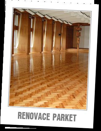 Podlahy Vořechovský